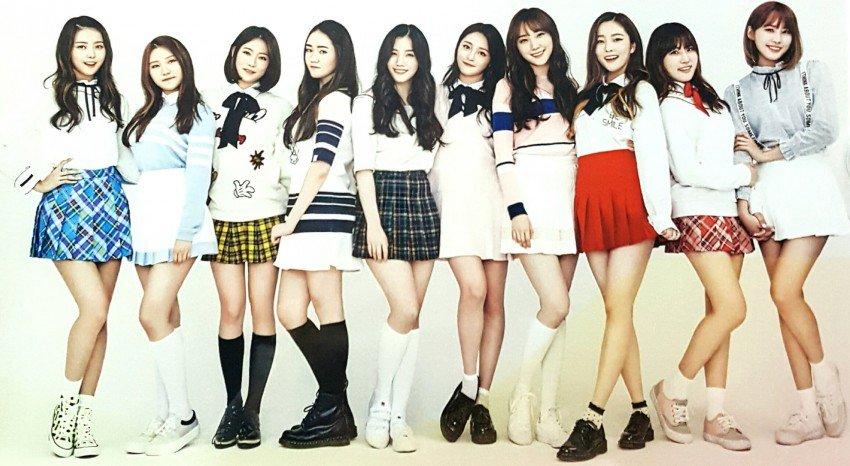 twice kpop korean class