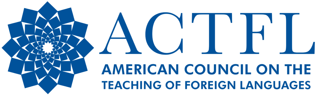 This image has an empty alt attribute; its file name is ACTFL-Logo-1024x308.png